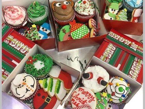 CHRISTMAS MIXED BOX 35,000 ll