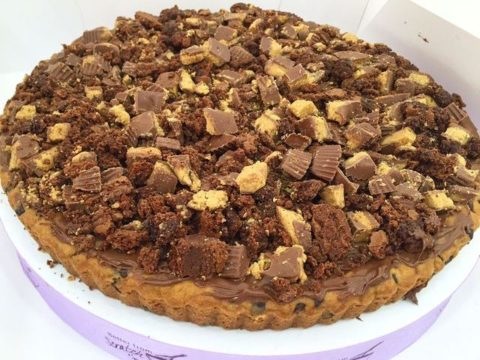 reeses giant cookie 70,000 LL