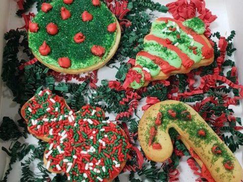 sugar cookie kit 35,000 LL