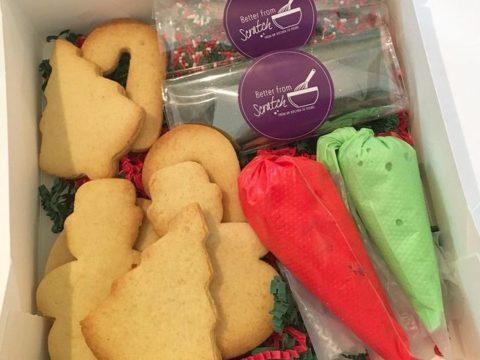 sugar cookie kit 35,000 LL each