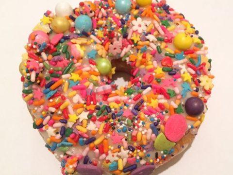 sprinkles donuts