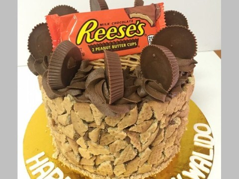 Reeses Overdose