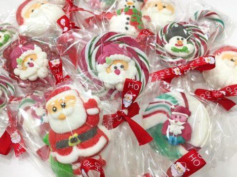 christmas candies 4,000 LL each