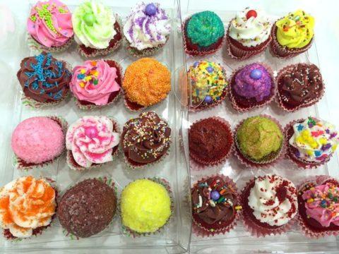 Butter Cream Cupcake 5,000 LL each