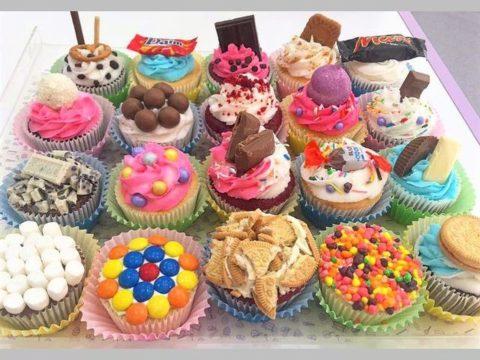 ButterCream Cupcake 5,000 LL each
