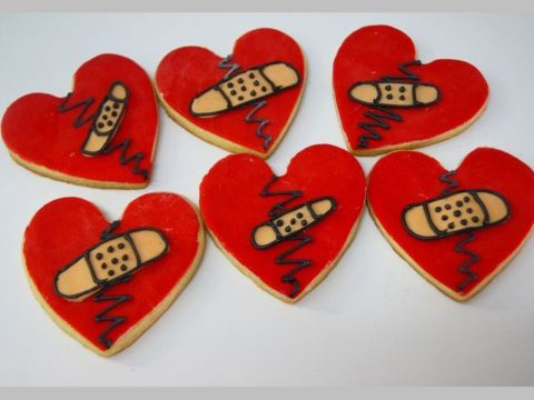 Medicine Cookies 4,500 LL each