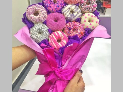 small Bouquet 50,000 LL