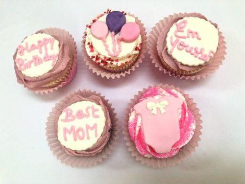 best mom cupcakes