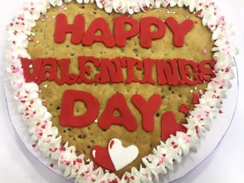 heart cookie 75,000 LL