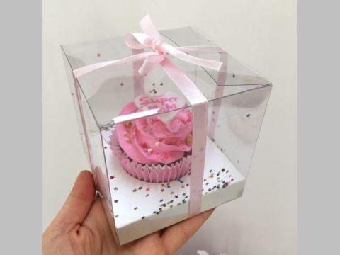 one cupcake box 7,000 LL