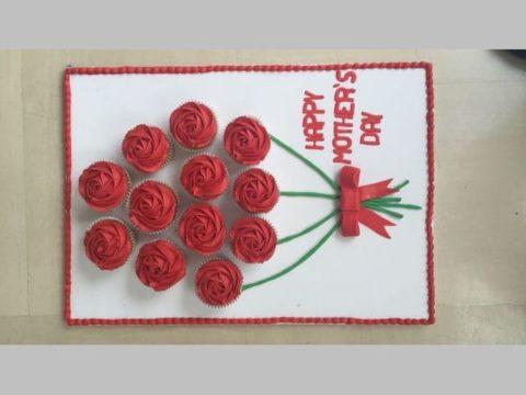 cupcake 70,000 LL each