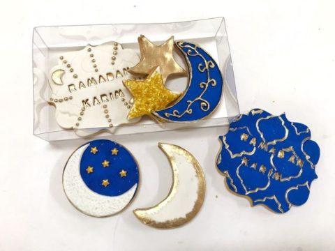ramadan sugar cookie