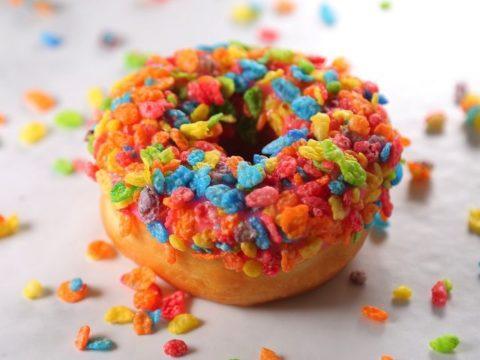taste the rainbow 4,000 LL