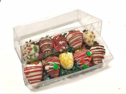 strawberry acetate box 20,000 L.L.